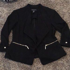 Women's blazer jacket Size: Medium